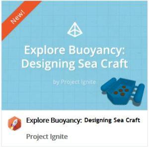 Explore Buoyancy